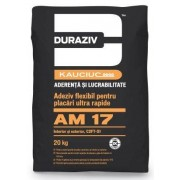 Adeziv fexibil Duraziv AM 17