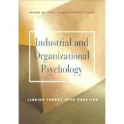 Industrial and Organizational Psychology: Vol. 2 by Cary L. Cooper