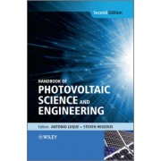 Handbook of Photovoltaic Science and Engineering by Antonio Luque