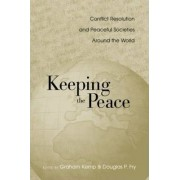 Keeping the Peace by Douglas P. Fry