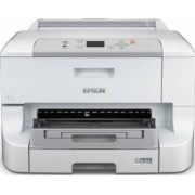 Imprimanta cu jet Epson WorkForce Pro WF-8010DW