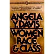 Angela Y Davis Women, Race, & Class