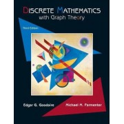 Discrete Mathematics with Graph Theory by Michael M. Parmenter