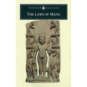 The Laws of Manu by Wendy Doniger