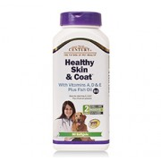 HEALTHY SKIN & COAT FOR DOGS 90 Softgels
