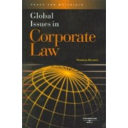 Global Issues in Corporate Law by Franklin A. Gevurtz