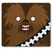Mouse pad Chewbacca Star Wars Faces