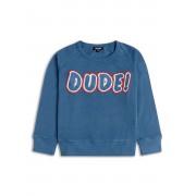 Блуза DUDE