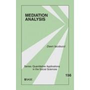 Mediation Analysis by Dawn Iacobucci