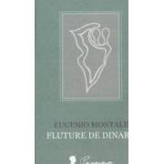 Fluture de Dinard - Eugenio Montale