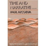 Time and Narrative: v. 1 by D. Pellauer
