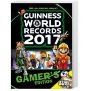 Guinness World Records 2017 Gamer's Edition (Deutsche Ausgabe)