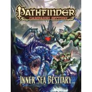 Pathfinder Player Companion: Knights of the Inner Sea by Tork Shaw