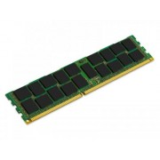 Kingston KVR16R11S8/4KF Memoria RAM da 4 GB, 1600 MHz, DDR3, ECC Reg CL11 DIMM, 240-pin