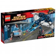 LEGO Marvel Superheroes: The Avengers Quinjet City Chase (76032)