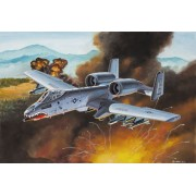 A-10 THUNDERBOLT II EASYKIT