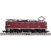 J.R. Electric Locomotive Type ED75-1000 (Early Version/Japan Freight Railway Renewed Design/New Color) (Model Train) (japan import)