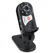 mini camara Q7 480P wifi DV DVR camara IP inalambrica camara de video