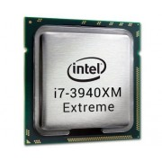 Intel® Core¿ i7-3940XM Processeur extreme édition 8M Turbo 3.90 GHz
