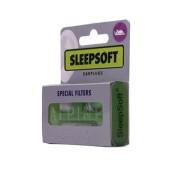 Dopuri antizgomot - Antifoane - Alpine SleepSoft