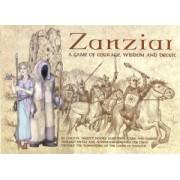 Board game Zanziar