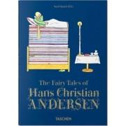 The Fairy Tales of Hans Christian Andersen by Noel Daniel