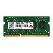Transcend 2 GB SO-DIMM DDR3 - 1600MHz - (JM1600KSN-2G) Transcend JetRAM CL11