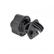 AKO 10x Zweit- Schraubisolator für Litze/ Seil mit Überdrehschutz