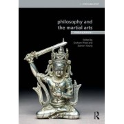 Philosophy and the Martial Arts by Graham Priest