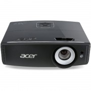 VIdeoproiector Acer P6600 5000 lumeni Black