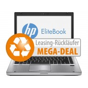 "Elitebook 8470p, 35,6 cm / 14"", Core i5, 320 GB HDD, Win 7 (refurb.)"