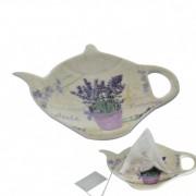 Suport ceramic pliculete ceai
