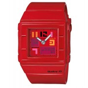 Дамски часовник Casio BGA-200PD-4BER BGA-200PD-4BER