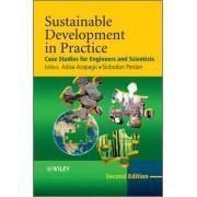 Sustainable Development in Practice by Adisa Azapagic