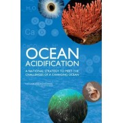 Ocean Acidification by and Impacts Assessment Research Committee on the Development of an Integrated Science Strategy for Ocean Acidification Monitoring