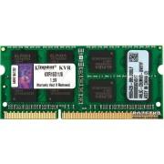 Memorija Kingston 8 GB SO-DIMM DDR3 1600MHz, KVR16S11/8