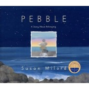 Pebble by Susan Milord