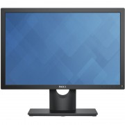"Monitor LED DELL E2016H 19.5"", 5ms, Black"