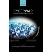 Cyber War by Claire Finkelstein