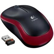 Logitech M185 cordless Notebook mouse - with