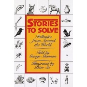 Stories to Solve by Peter Sis