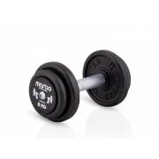 Hantla skręcana na stałe Marbo Sport 9 kg