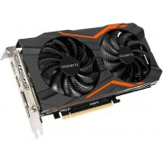 Gigabyte GV-N105TG1GAMING-4GD GeForce GTX 1050 Ti 4GB GDDR5