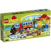 LEGO Duplo - Nuevo tren, set de inicio (10507)