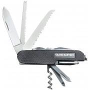ANKLET Multi Purpose Utility Knife Utility Knife(Black)