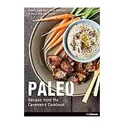 Paleo - Recipes from the Cavemen's Cookbook