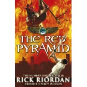 Rick Riordan The Red Pyramid (The Kane Chronicles Book 1)