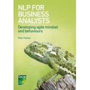 NLP for Business Analysts by Peter Parkes