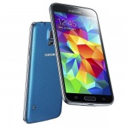 SMARTPHONE SAMSUNG GALAXY S5 Android 4.4 Quad Core 2.5 Ghz, 4G, 16Gb, Câmera 16Mp