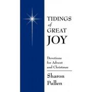 Tidings of Great Joy by Sharon Pullen